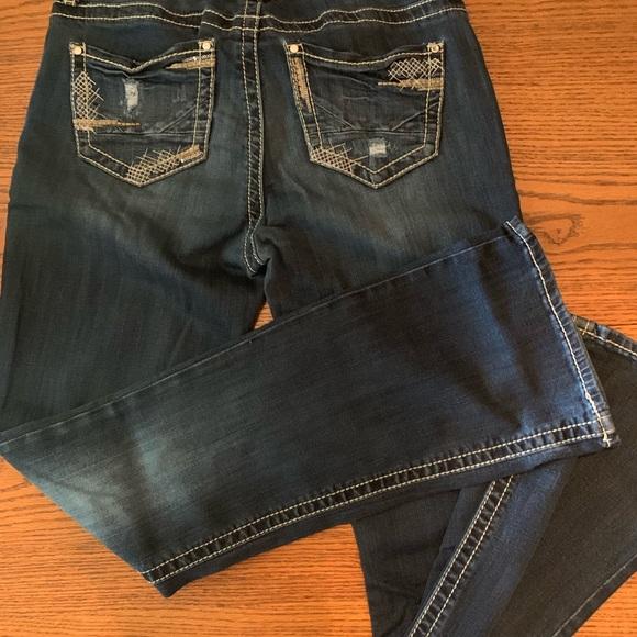 Daytrip Denim - ⭐️Sale⭐️Day Trip boot cut jeans